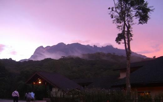 キナバル山の画像 p1_21