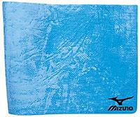MIZUNO Swim Полотенце Same Towel с высоким водопоглощением
